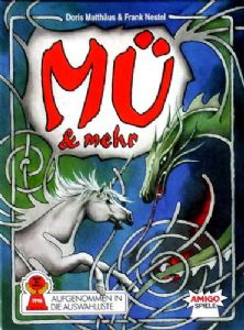 Mü and Mehr